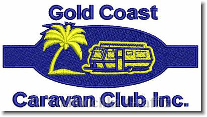 Vodmochka Embroidery Digitizing Pictures - Transportation - Gold_Coast_Caravan_Club